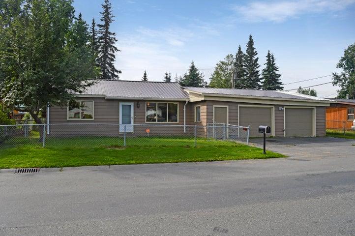 8124 E 4th Avenue, Anchorage, AK 99504