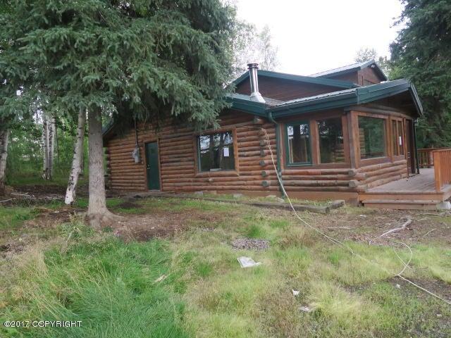 2260 S Birch Lake Drive, Big Lake, AK 99652