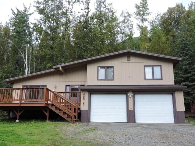 25935 Imperial Drive, Eagle River, AK 99577