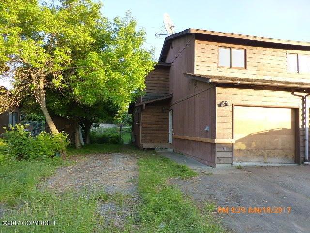 3272 Orion Circle, Anchorage, AK 99517