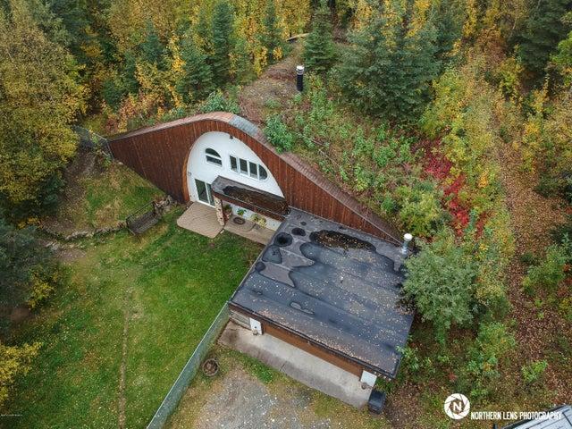 3755 E Birch View Drive, Wasilla, AK 99654