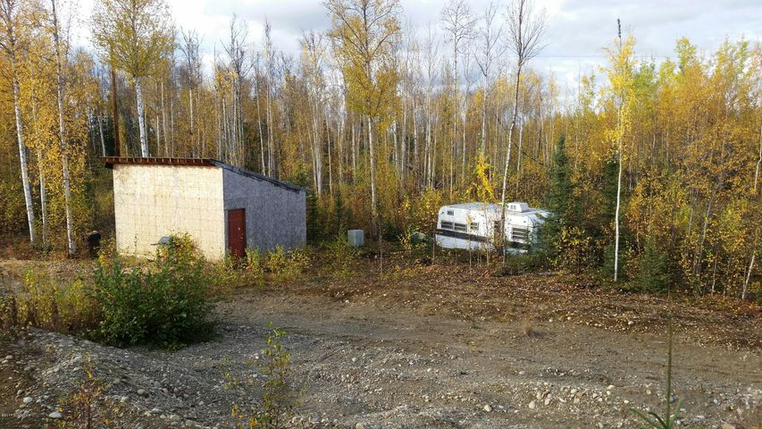 850 S Old Toby Road, Big Lake, AK 99652