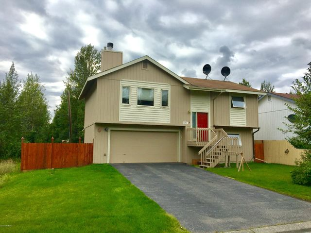 7160 Miranda Drive, Anchorage, AK 99507