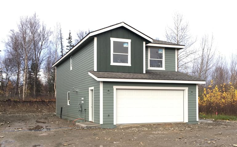 9735 E Forest Grove Circle, Palmer, AK 99645