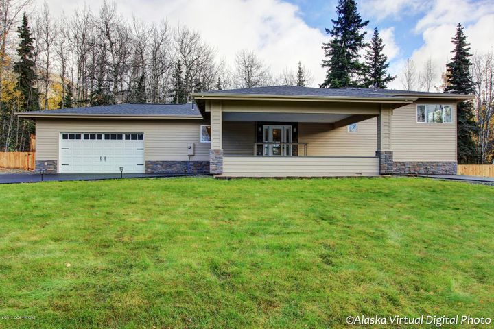 9815 Wren Lane, Eagle River, AK 99577
