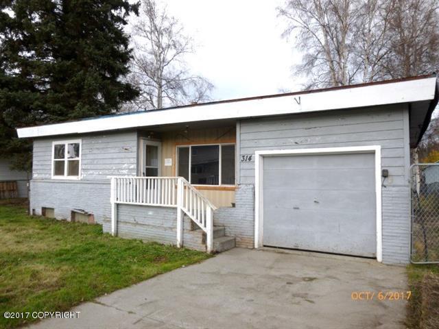 314 Dunbar Avenue, Fairbanks, AK 99701