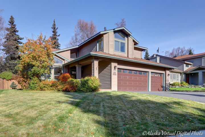 3131 Legacy Drive, Anchorage, AK 99516