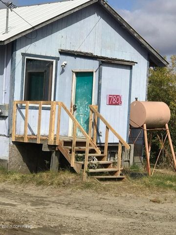 780 6th Avenue, Bethel, AK 99559