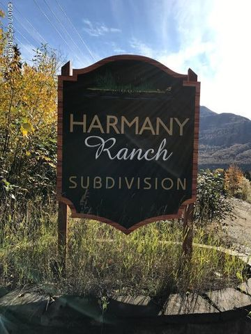L8 Harmany Ranch Road, Eagle River, AK 99577