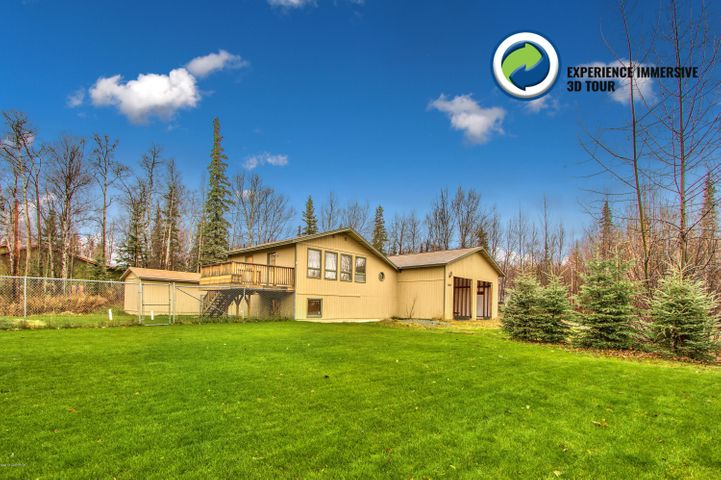3850 N Red Fox Circle, Wasilla, AK 99654