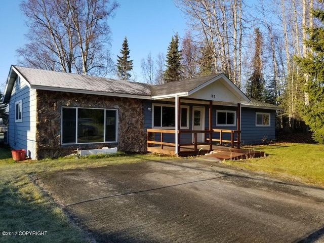 183 Foothill Road, Soldotna, AK 99669