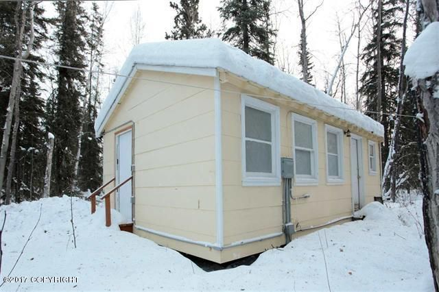 3849 Lyle Avenue, & 3851, North Pole, AK 99705