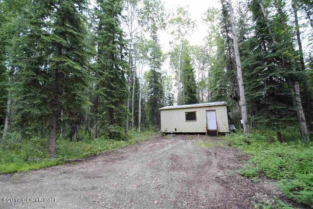 3855 Lyle Avenue, North Pole, AK 99705