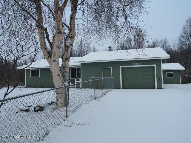 4881 E Rhubarb Circle, Wasilla, AK 99654