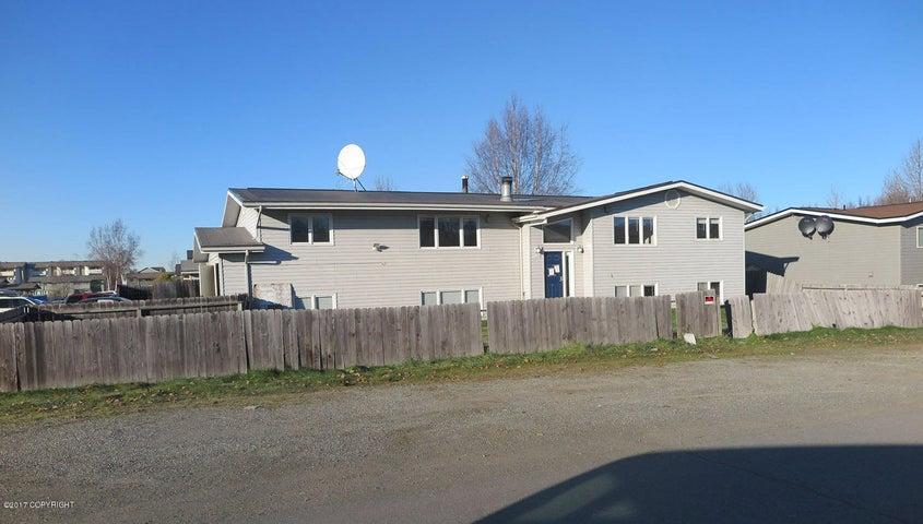 7440 Petersburg Street, Anchorage, AK 99507