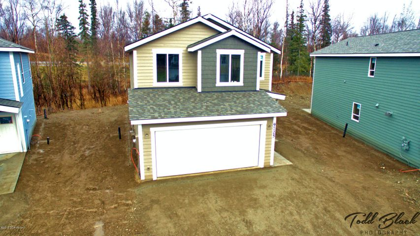 9725 E Forest Grove Circle, Palmer, AK 99645