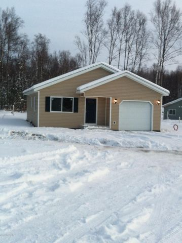 2339 W Eagles Nest Circle, Wasilla, AK 99654