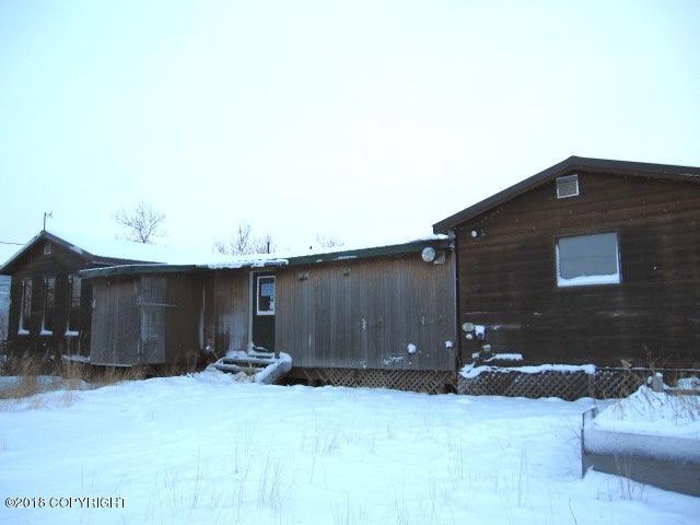 132 Cranberry Street, Bethel, AK 99559