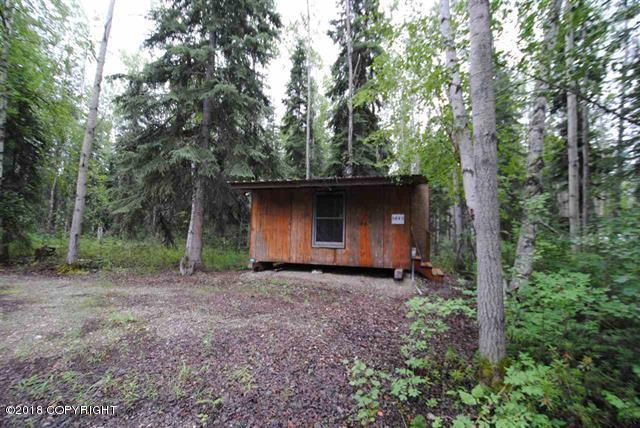 3845 Lyle Avenue, North Pole, AK 99705