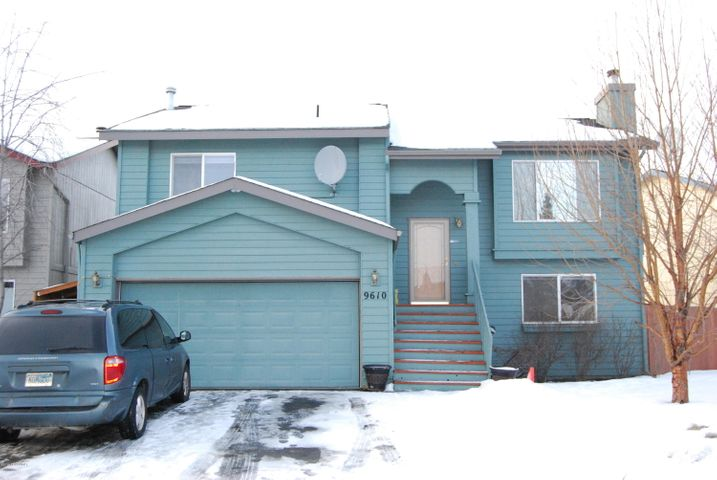 9610 Musket Ball Circle, Anchorage, AK 99507