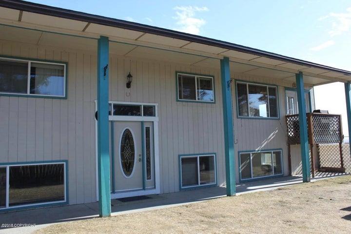 2907 Cook Inlet View Drive, Kenai, AK 99611