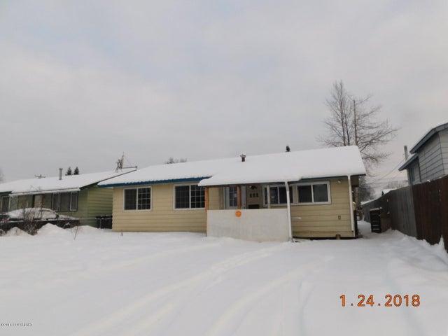 111 N Lane Street, Anchorage, AK 99508