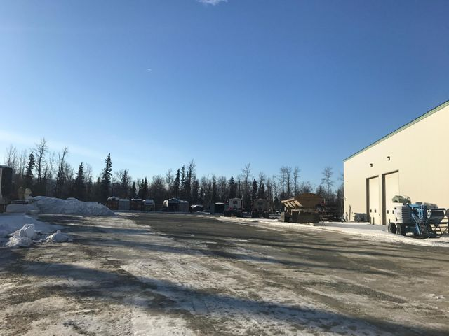 1301 S Knik-Goose Bay Road, Wasilla, AK 99654