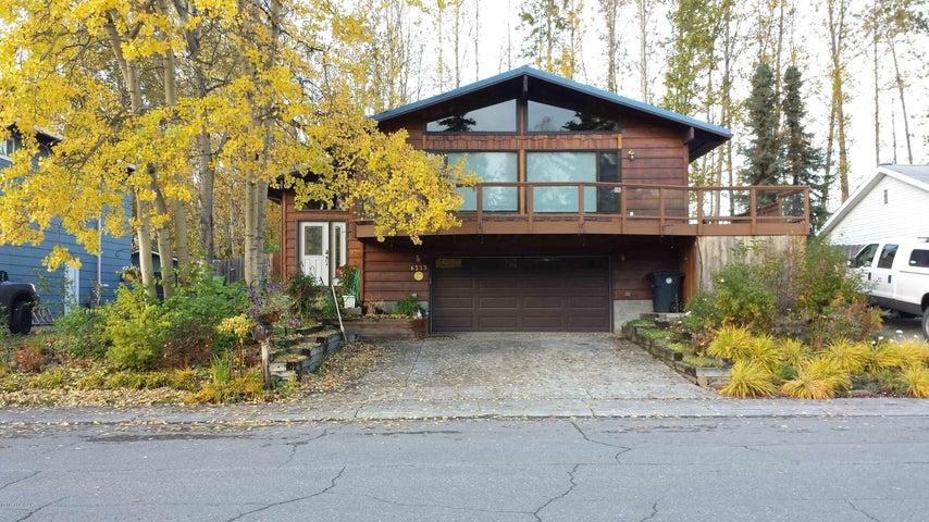 6333 Colgate Drive, Anchorage, AK 99504