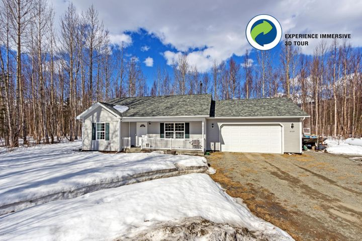 18109 E Stayton Drive, Sutton, AK 99645