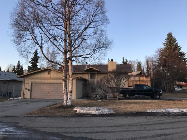 13211 Elmhurst Drive, Anchorage, AK 99515