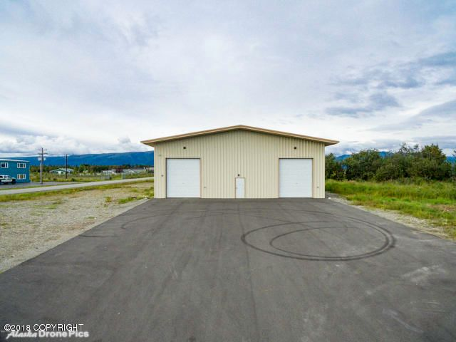 721 N. Shoreline Drive- Like New 4800 Sq. Foot Warehouse