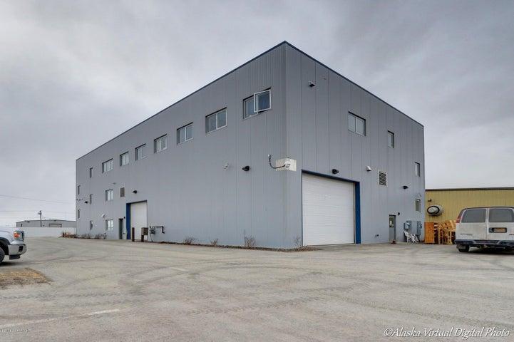 383 Industrial Way, Anchorage, AK 99501