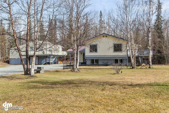 1051 N Old Trunk Road, Palmer, AK 99645