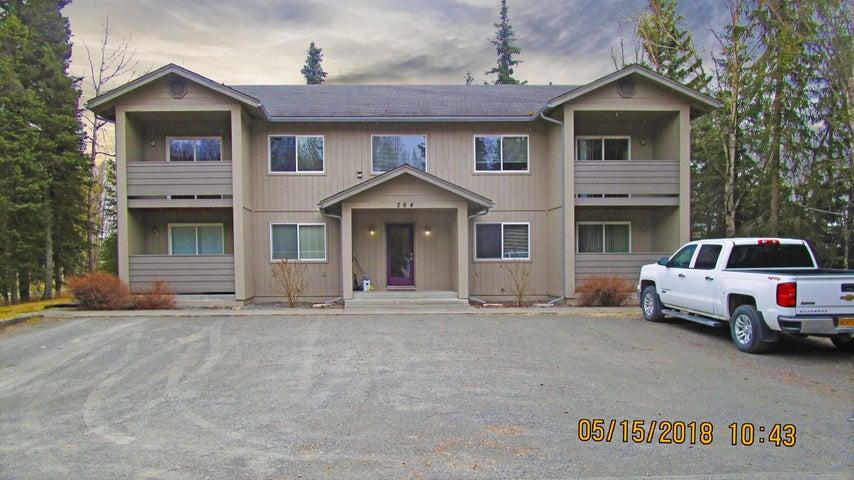 264 Fireweed Street, Soldotna, AK 99669