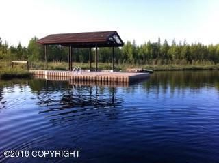 B001 No Road, Root Beer Lake, Big Lake, AK 99652