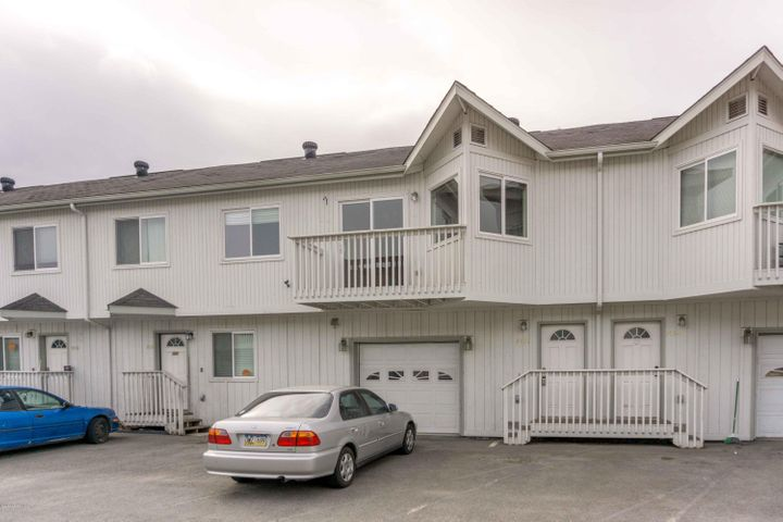 7434 Meadow Street, Anchorage, AK 99507