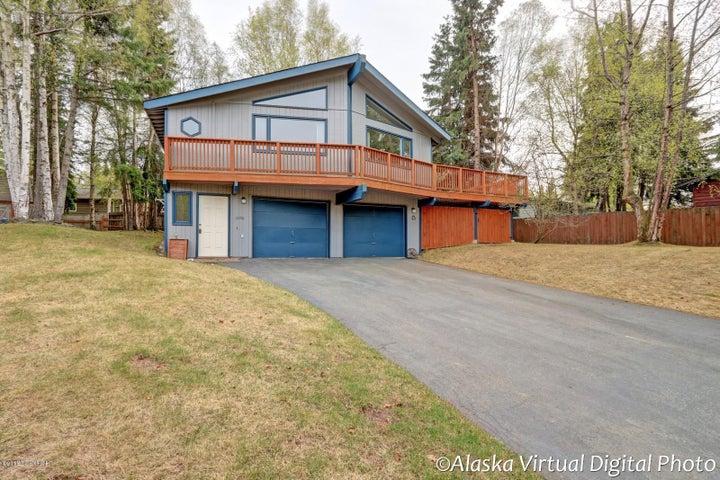 12701 Galleon Circle, Anchorage, AK 99515