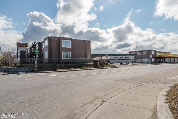 333 Concrete Street, Anchorage, AK 99501