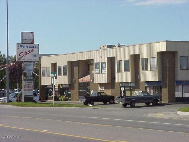 5700 Old Seward Highway, Anchorage, AK 99518