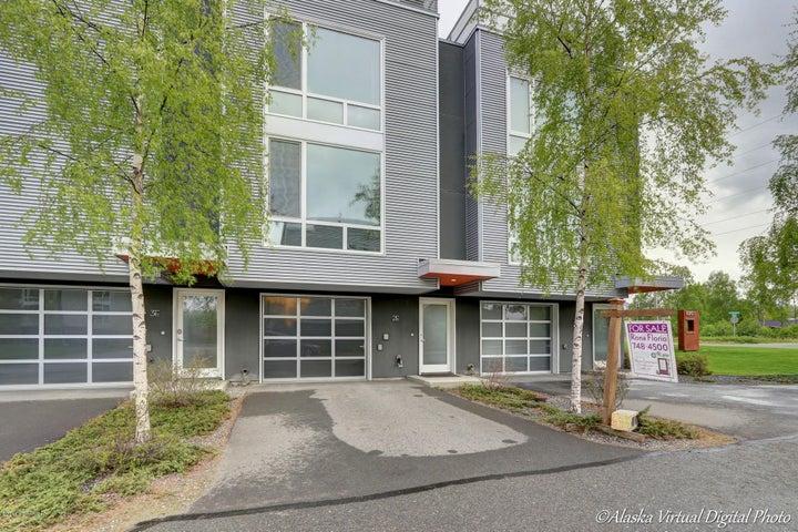 5201 E Northern Lights Boulevard, Anchorage, AK 99508