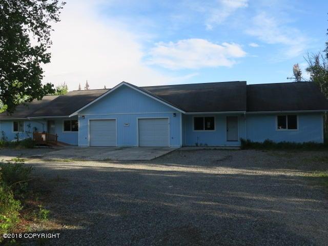 1860 S Leora Drive, Wasilla, AK 99623