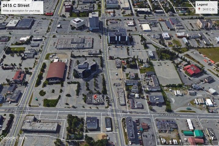 2415 C Street, Anchorage, AK 99503