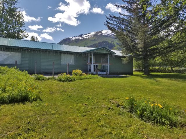 708 Fifth Avenue, Seward, AK 99664