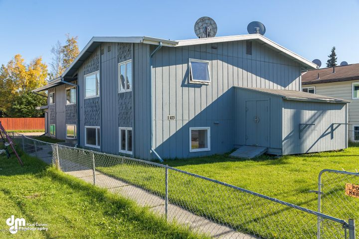 1103 Karluk Street, Anchorage, AK 99501