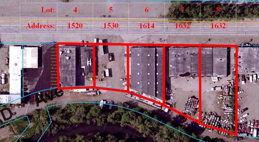1520-1632 N Post Road, Anchorage, AK 99501