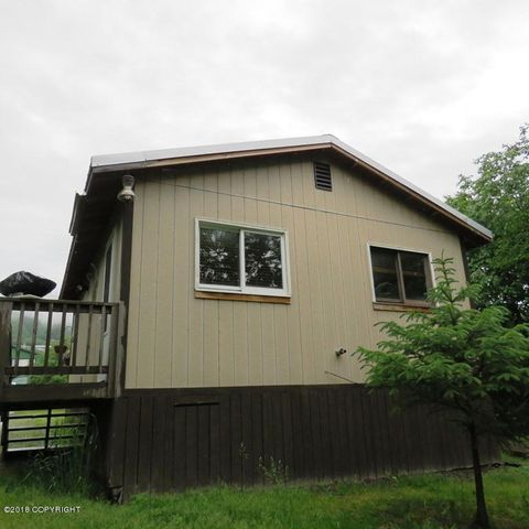 163 W Fairview Avenue, Homer, AK 99603
