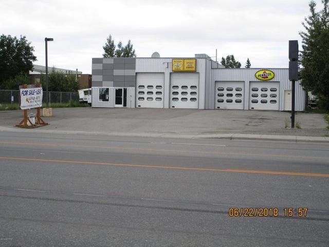 1721 E Dowling Road, Anchorage, AK 99507