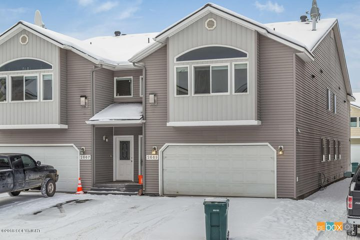 2669 Aspen Heights Loop, Anchorage, AK 99508