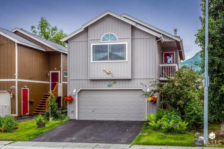 3838 Sycamore Loop, Anchorage, AK 99504