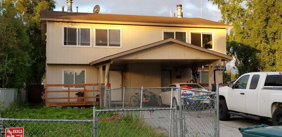 8931 Woodstock Circle, Anchorage, AK 99502